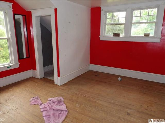 Bedroom featured at 3035 Route 394, Ashville, NY 14710