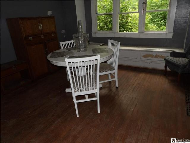 Dining room featured at 3035 Route 394, Ashville, NY 14710