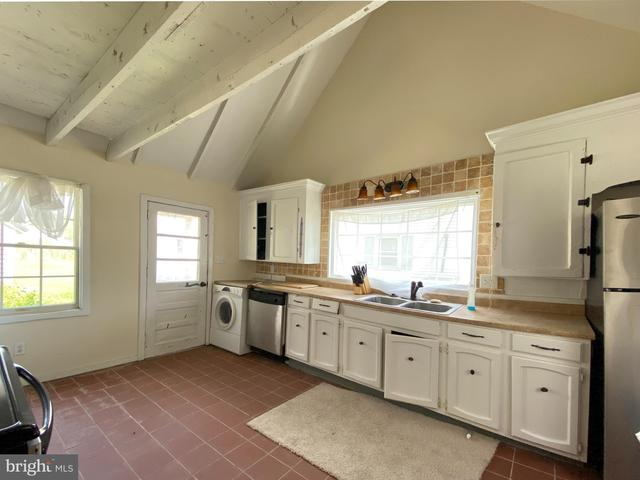 Laundry room featured at 4017 Tyler Rd, Ewell, MD 21824