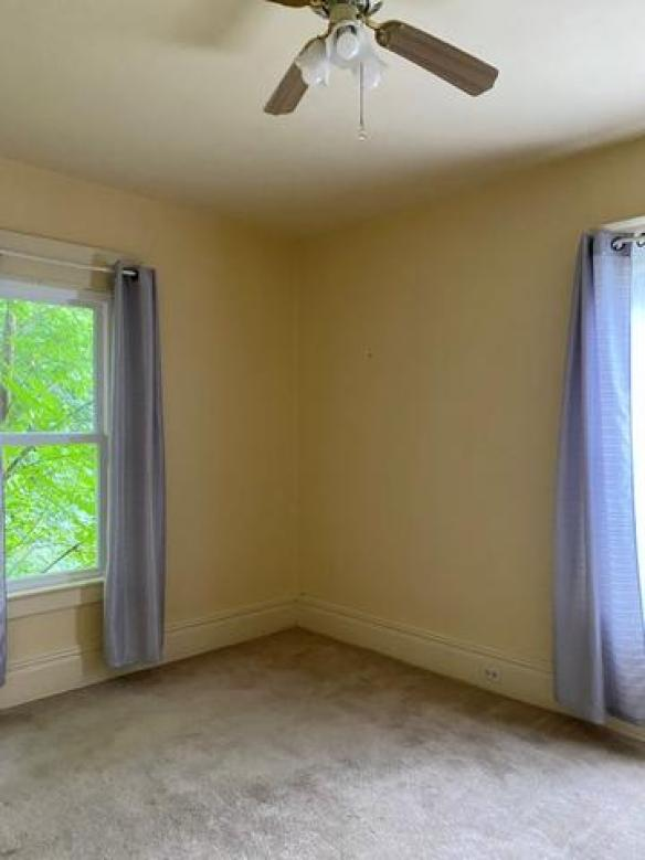 Bedroom featured at 310 Innis St, Oil City, PA 16301
