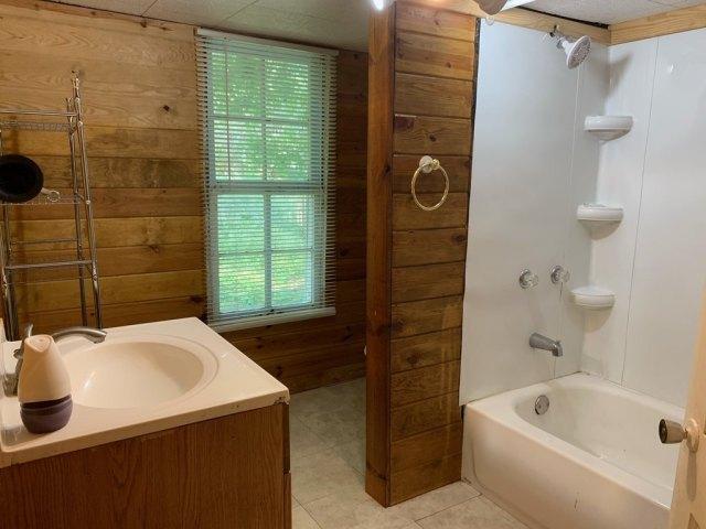 Bathroom featured at 12744 Minor Hill Hwy, Minor Hill, TN 38473