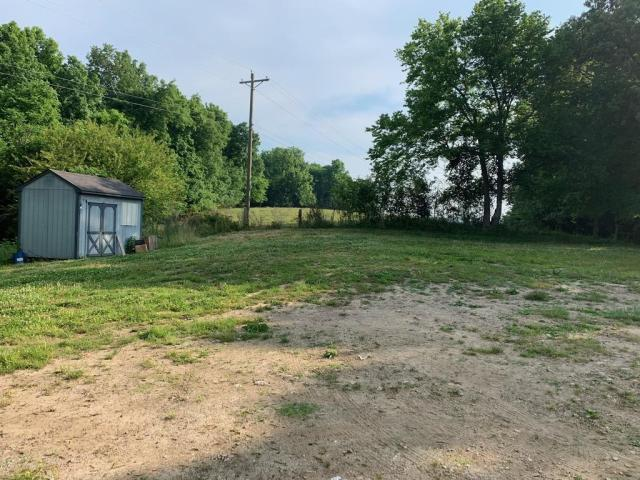 Yard featured at 12744 Minor Hill Hwy, Minor Hill, TN 38473