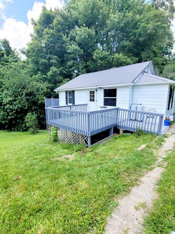 House view featured at 4128 Skeetrock Rd, Clintwood, VA 24228