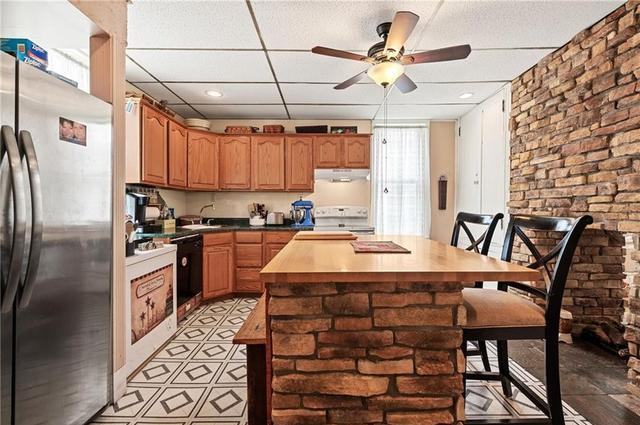 Kitchen featured at 316 W 3rd St, Greensburg, PA 15601