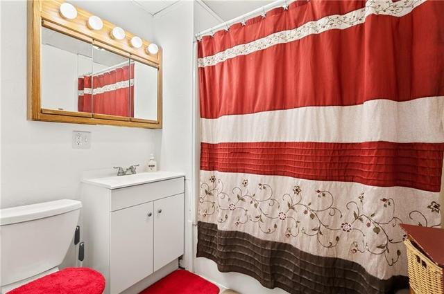 Bathroom featured at 316 W 3rd St, Greensburg, PA 15601