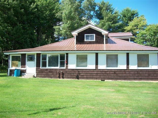 House view featured at 98 High St, Vanceboro, ME 04491