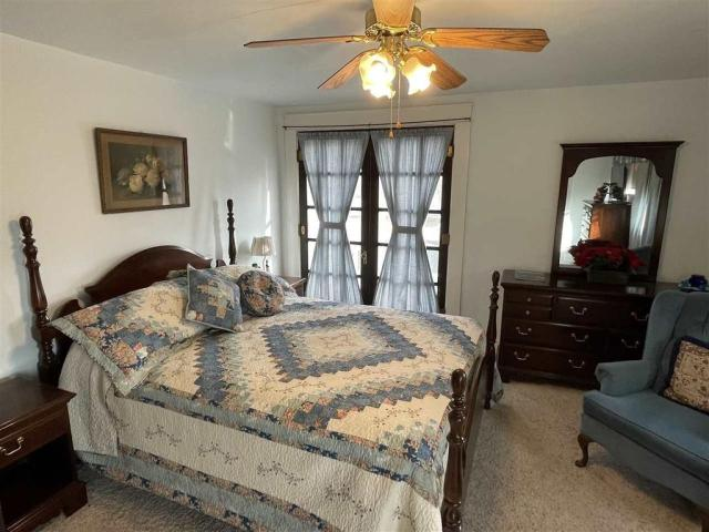 Bedroom featured at 715 5th St, Humboldt, NE 68376