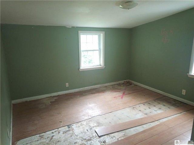 Bedroom featured at 40 Swan St, Salamanca, NY 14779