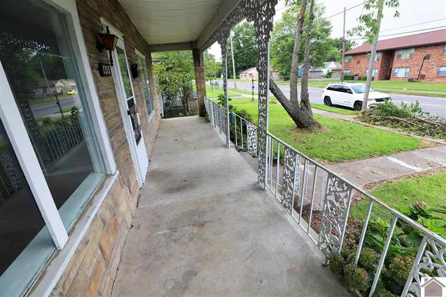 Road view featured at 1315 N 13th St, Paducah, KY 42001