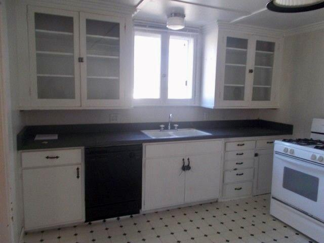 Kitchen featured at 503 S Church St, Princeton, IL 61356