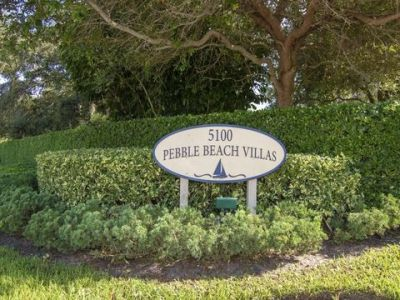 Pebble Beach Villas  Indian River Shores  FL Real Estate   Homes for     5100 Highway A1a Apt A10  Vero Beach  FL 32963