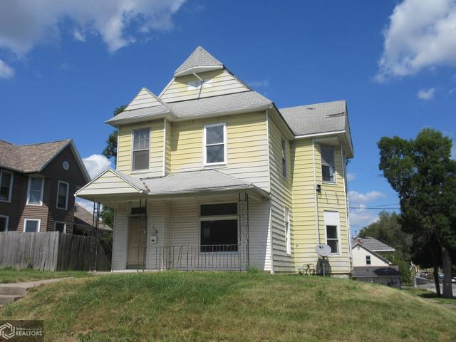 House view featured at 903 Concert St, Keokuk, IA 52632