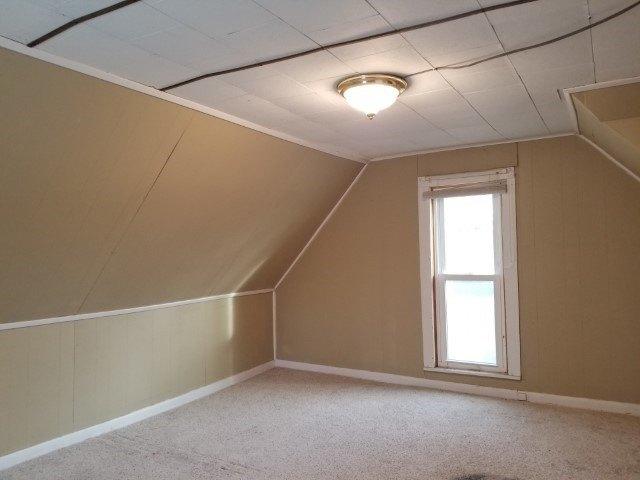 Bedroom featured at 408 N Locust St, Grenola, KS 67346