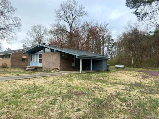 Farm land featured at 115 Cherry St, Woodland, NC 27897