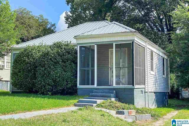 House view featured at 913 Lockwood Ave, Anniston, AL 36207