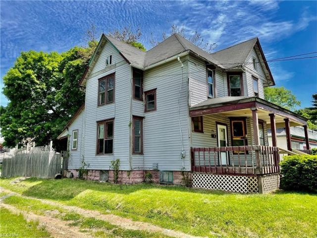 House view featured at 1951 Tuscarawas St E, Canton, OH 44707