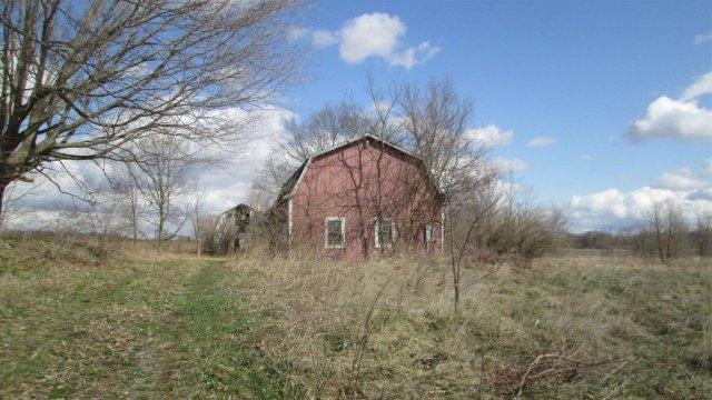 Farm land featured at 4032 E Winthrop Rd, Attica, IN 47918