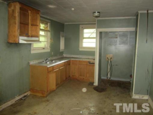 Kitchen featured at 4545 S Us 15 Hwy, Oxford, NC 27565