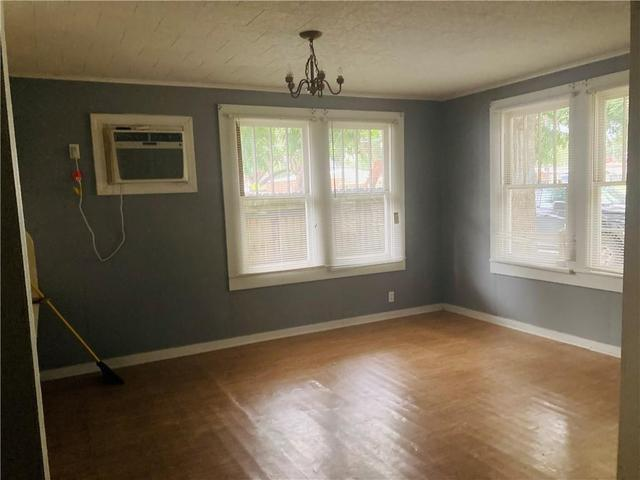 Living room featured at 470 Cottonport Ave, Cottonport, LA 71327