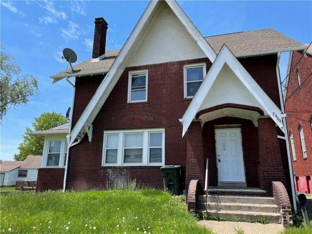 Farm land featured at 2409 Gilbert Ave NE, Canton, OH 44705
