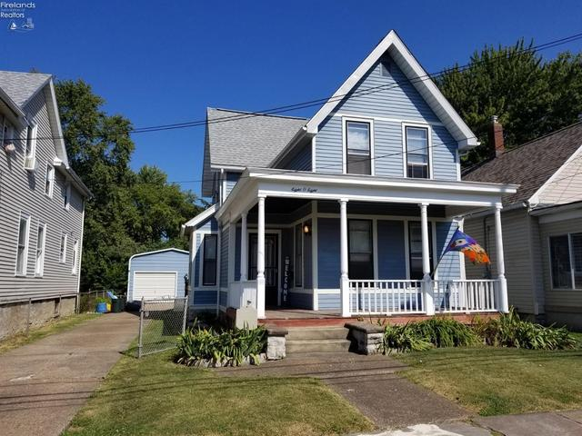 Property featured at 808 Fulton St, Sandusky, OH 44870