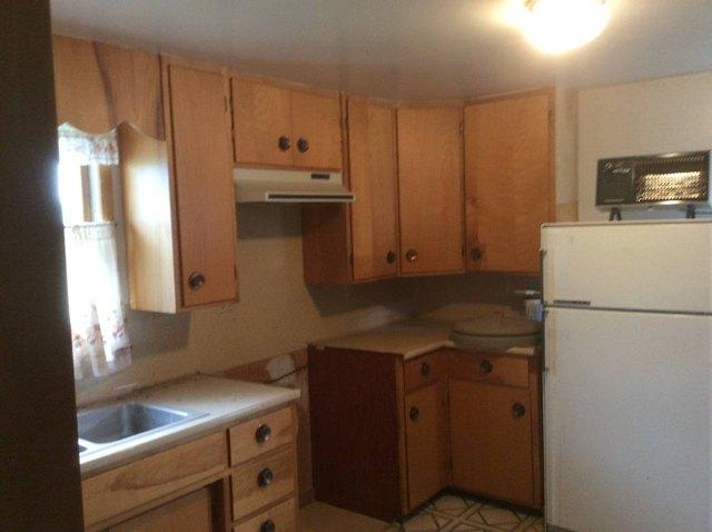 Kitchen featured at 500 N Chestnut, Red Cloud, NE 68970