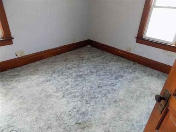 Bedroom featured at 1115 Roemer Blvd, Farrell, PA 16121