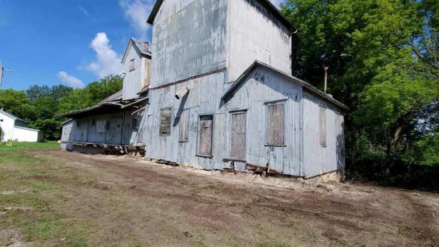Farm land featured at 3812 Elevator Rd, Cato, WI 54230