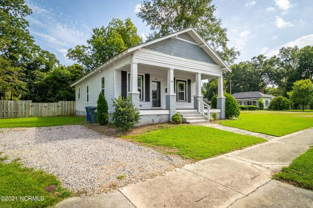 House view featured at 1311 Chestnut St, Greenville, NC 27834