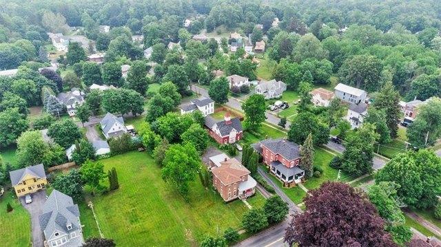 Farm land featured at 11917 W Main St, Wolcott, NY 14590