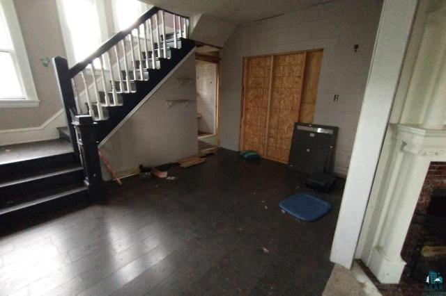 Property featured at 106 S Poplar Ln, Hinckley, MN 55037