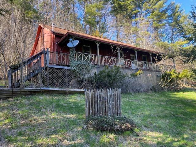 House view featured at 124 Crescent St, Beaver, WV 25813