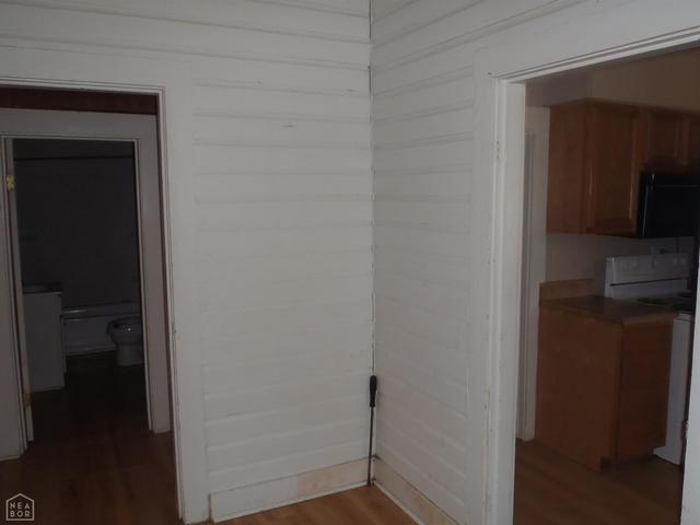 Garage featured at 4050 Jackson 37, Newport, AR 72112