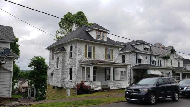 House view featured at 430 Duff St, Clarksburg, WV 26301
