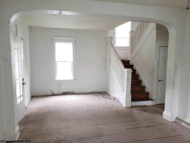 Property featured at 430 Duff St, Clarksburg, WV 26301