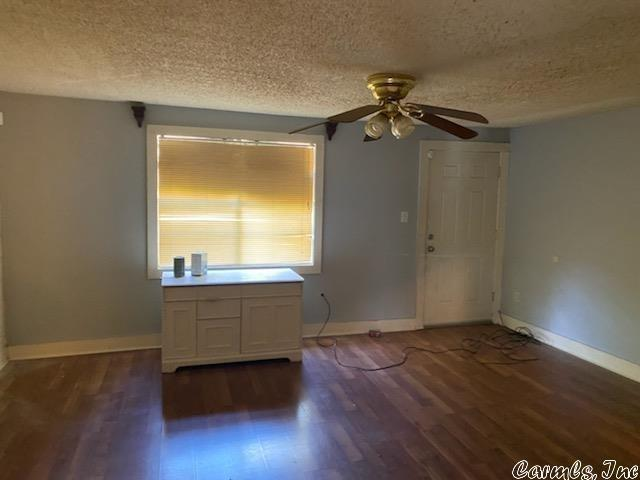 Bedroom featured at 3000 S Cherry St, Pine Bluff, AR 71603
