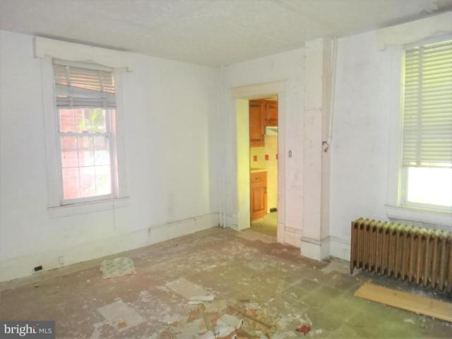 Bedroom featured at 8 Broadway Cir, Cumberland, MD 21502