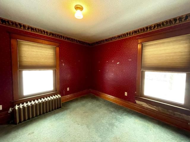 Bedroom featured at 387 4th St, Tracy, MN 56175