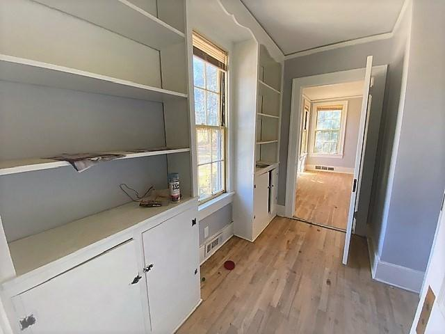 Laundry room featured at 18932 Atomic Rd, Jackson, SC 29831