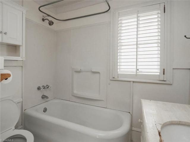 Bathroom featured at 2624 W Court St, Greensboro, NC 27407