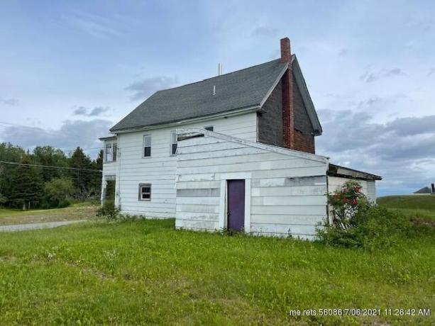 Farm land featured at 1951 Aroostook Rd, Wallagrass, ME 04781