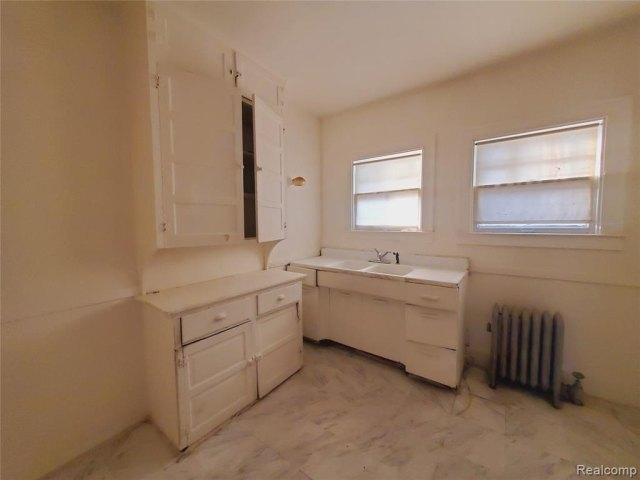Bathroom featured at 7400 Prairie St, Detroit, MI 48210