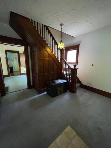 Property featured at 1521 Grand Ave, Parsons, KS 67357