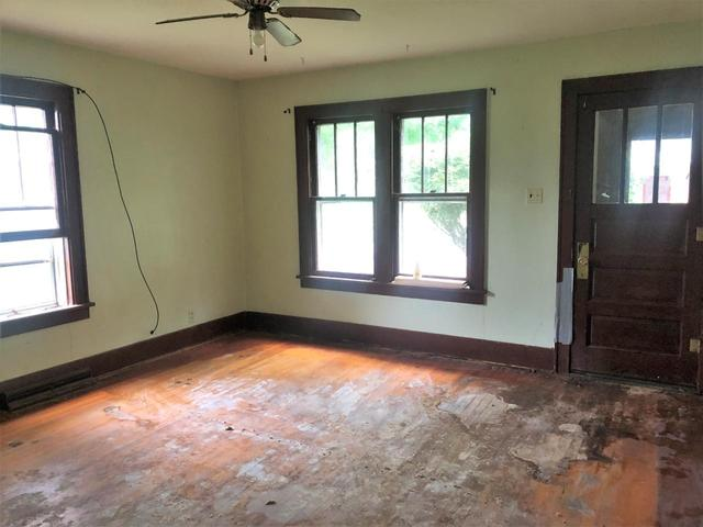 Bedroom featured at 165 Eyder Ave N, Phillips, WI 54555