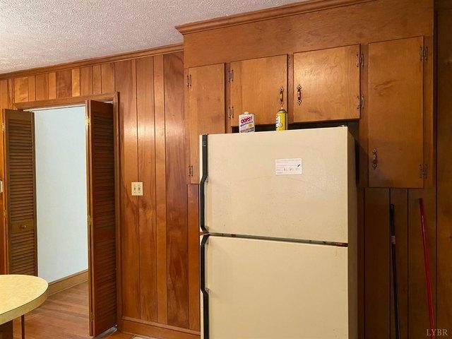 Kitchen featured at 1099 Dudley Rd, Halifax, VA 24558