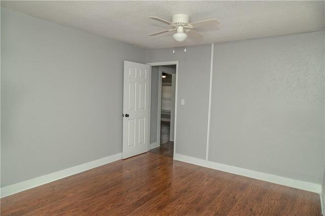Bedroom featured at 605 W Huisache Ave, Kingsville, TX 78363