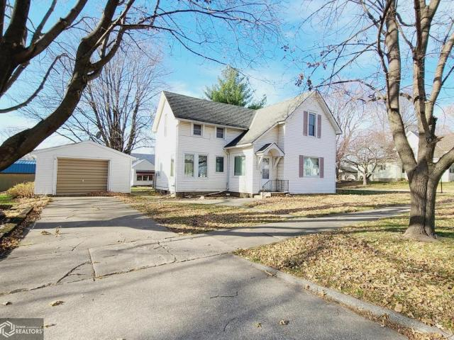 House view featured at 227 N Main St, Conrad, IA 50621