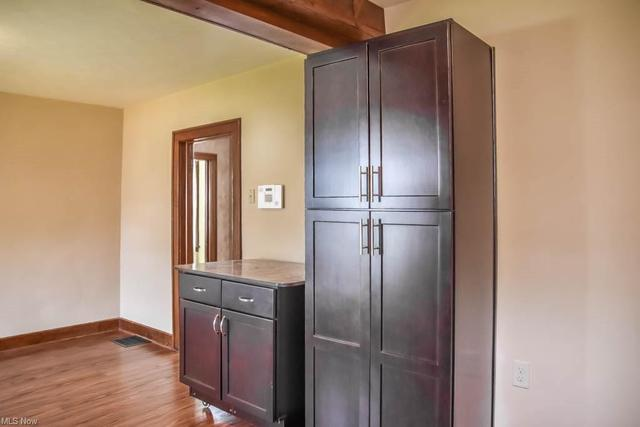 Kitchen featured at 921 Greenfield Ave SW, Canton, OH 44706