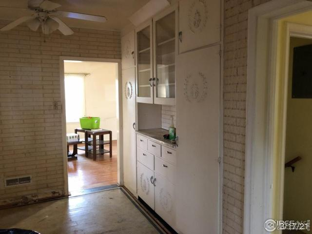 Kitchen featured at 310 W 6th St, Julesburg, CO 80737