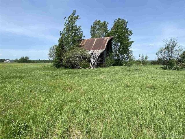 Farm land featured at 27419 E Branch Rd, Mass City, MI 49948